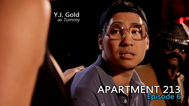 Apartment 213 Episode 6 - Relapse is out!